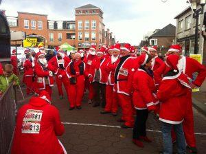 Santa-ploeg