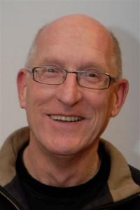 Commissielid Ton Hesemans