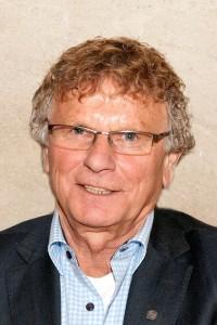 Lau Lavooij, kandidaat voor het waterschap