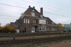 stationsgebouw Gilze en Rijen
